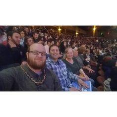 Bernie Sanders at The Fox Theatre!  #feelthebern