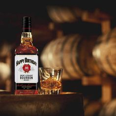 Personalised Jim Beam Style Whiskey Labels