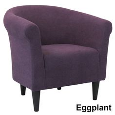 Purple Accent Chair Google Search Living Space Pinterest - Purple accent chairs living room
