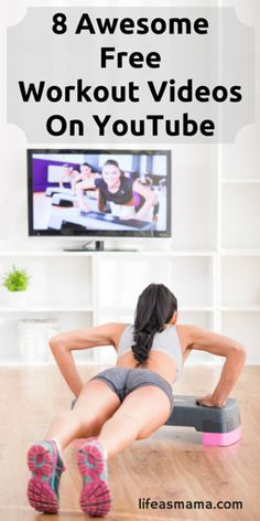 As much as we sometimes tend to dread it, exercise is a pretty essential part of living a full, healthy life. Luckily, in the vein of awesome DIY projects and helpful date night makeup tutorials, YouTube totally has your back. These awesome workout videos are interactive, time-sensitive, and best of all, completely free!