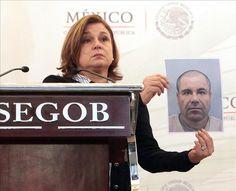 """Peña Nieto anuncia recaptura del narcotraficante Joaquín """"El Chapo"""" Guzmán  http://www.elperiodicodeutah.com/2016/01/noticias/internacionales/pena-nieto-anuncia-recaptura-del-narcotraficante-joaquin-chapo-guzman/"""
