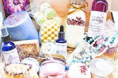 I AM ALCHEMY is a metaphysical and self-care subscription box sending crystal infused herbal products that support serenity, relaxation, and spiritual balance.