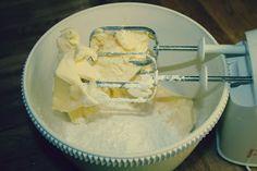 Oldemor Hildur Ellevsøys tykklefse Camembert Cheese, Dairy, Baking, Food, Bread Making, Meal, Patisserie, Backen, Essen