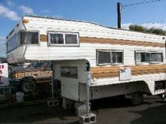 13 top trailer images caravan camper trailers campers rh pinterest com