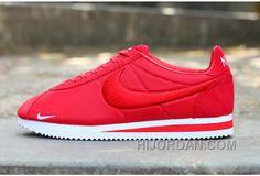 best service 4d3da 16a7e Nike Classic Cortez X LIBERTY Red Lastest 8nCai, Price   88.25 - Air Jordan  Shoes, Michael Jordan Shoes