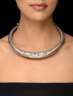 Vintage Silver Hasli