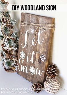 {Friday Favorites} 10 DIY Christmas Projects