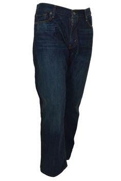 Levis 514 Mens Jeans Slim Fit Straight Leg Below Waist 100% Cotton Dark Wash NEW #Levis #ClassicStraightLeg