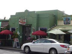 Oh Sweet Java Kai Coffee & Mermaids Cafe in Kapaa Kauai