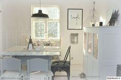 tuolit,valkoinen,ruokailutila,ruokapöytä,romanttinen