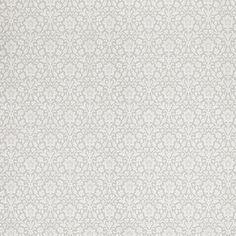 Annecy Steel Floral Wallpaper