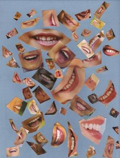 Healthy Smiles Collage!