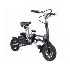 Sports bicycles:  X-Treme XB-200Li Electric Bike