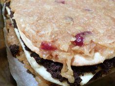 Fluden, makovo-jablčný koláč (fotorecept) - obrázok 3
