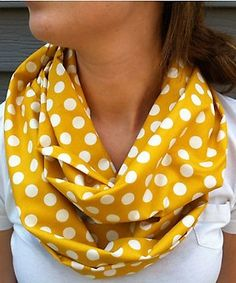 Fashion Scarves and Trendy Scarves at ShopLately