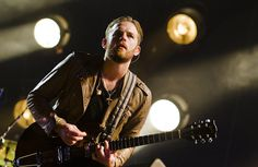 Repin if you want to see King of Leon's Mechanical Bull Tour! Get tickets here: http://www.ticketmaster.com/Kings-of-Leon-tickets/artist/862453?c=LNSM_National_Pinterest_KingsOfLeon_2014tourboard_02062014