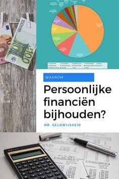 Het bijhouden van je persoonlijke financiën geeft je inzicht en bewustwording. Je komt erachter wat daadwerkelijk je inkomsten zijn. Maar nog interessanter; waar gaat het geld elke maand allemaal heen.      #financielevrijheid     #investereninjezelf    #rijk    #richmindset    #personalfinance     #persoonlijkeontwikkeling     #financieel    #moneymindset⠀    #geldzaken     #vermogen     #slimmermetgeld     #beleggen     #passiefinkomen     #geld Personal Finance, Blog, Earn Money, Blogging