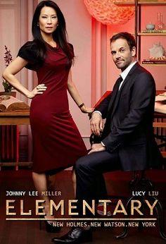 Elementary | 4. Sezon | Tüm Bölümler | HDTV x264