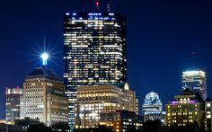Boston, United States.