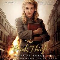 The Book Thief written by Markus Zusak performed by Allan Corduner on CD (Unabridged)