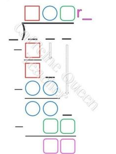 2 Digit Multiplication and Long Division BUNDLE Teaching long division to students is much easier with this visual strategy of using an organizer to guide learners through the steps! Great for grade, grade, and special education students. Multi Digit Multiplication, Teaching Multiplication, Teaching Math, Student Learning, Math Math, Maths Puzzles, Math Fractions, Math Worksheets, Teaching 5th Grade