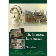 The Immortal Jane Austen book. Jane Austen website.