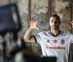 Ricardo Quaresma ❤  Q7❤ Beşiktaş ❤