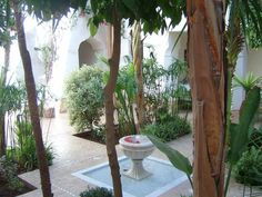 Gorgeous and generous 187 m2 Marrakech Riad for sale close to Dar Yacout. Marrakech (Marruecos, Maroc, Morocco)