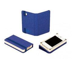 Book Bound iPhone Case