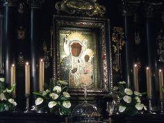 The Black Madonna Czestochowa, Poland