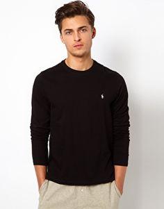 Polo Ralph Lauren Long Sleeve Top $81.54