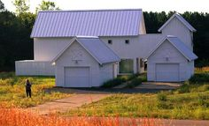 modern farmhouse - david salmela