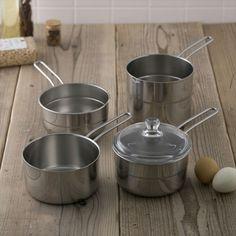 石黒智子のシンプルな台所道具 重ね鍋 5点セット_DY0031 | 貝印公式オンラインストア