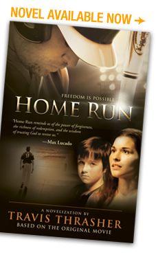 Home Run - In Theaters April 19, 2013