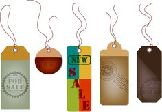 Hang tag design free vector download (2,286 Free vector) for ...