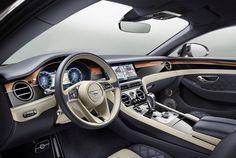 Bentley | Continental GT - 2018 - interior