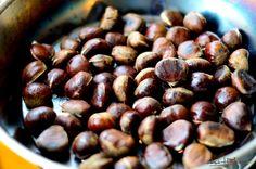 Tot ce trebuie să știi despre castanele coapte — Adi Hădean