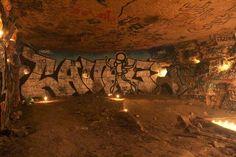 Raidos Bomb - 15éme sud : Aux catacombes! je ne savais pas tout ça... | psyckoze