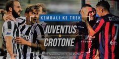 Prediksi Juventus vs Crotone Liga Italia