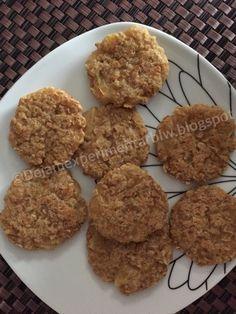 Empezamos las recetas!!! Bueno esta es de las más sencillas, practicas y deliciosas para los peques. Libre de grasas saturadas, sal y azúcar...