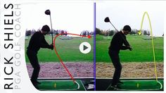 Impress Your Golf Buddies With These Great Golf Tips! This article is full of helpful advice if you are looking to improve your golf game. Golf Swing Analyzer, Golf Slice, Golf Instructors, Golf Pga, Golf Stores, Perfect Golf, New Golf, Golf Player, Play Golf