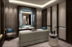 Treatment Room Profile Photos of Hilton Istanbul Bomonti Hotel & Conference Center Silahsor Cad. No: 42, Bomonti-Sisli - Photo 6 of 12