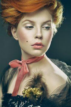Beauty & Fashion Photography by Joanna Kustra