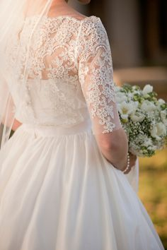 South African Winter Wedding by Alexis Diack
