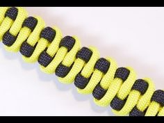 How To Make A Paracord Bracelet | DIY Survival Prepping