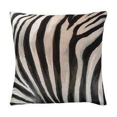 Art de Lys sierkussens zebrahuid zebraprint-3