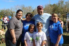 Volunteering on Saturday @ Manatee County Humane Society in FL