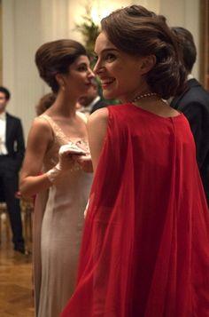 #Jackie #NathaliePortman #movie