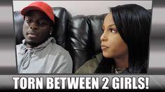 TORN BETWEEN 2 GIRLS! [#4 - SEASON 8]