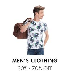 ef0c3dd86 Fashion Sale - Great Deals & Discounts on Fashion Products Online in India  @ Amazon.in